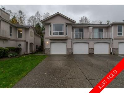 Abbotsford East Townhouse for sale:  3 bedroom 1,881 sq.ft. (Listed 2015-11-25)