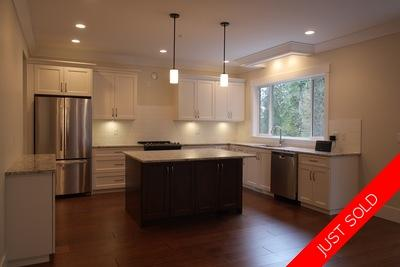 East Abbotsford House for sale: Straiton 6 bedroom  Stainless Steel Appliances 4,242 sq.ft. (Listed 2015-08-31)
